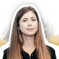 Sarah Mellouet