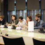 Les défis du Luxembourg passés au crible de sa jeunesse