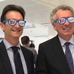 Débat d'IDEA #5: Regards sur l'économie et les finances luxembourgeoises, avec Pierre Gramegna et Carlo Thelen