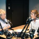 Podcast #3 avec Viviane Reding