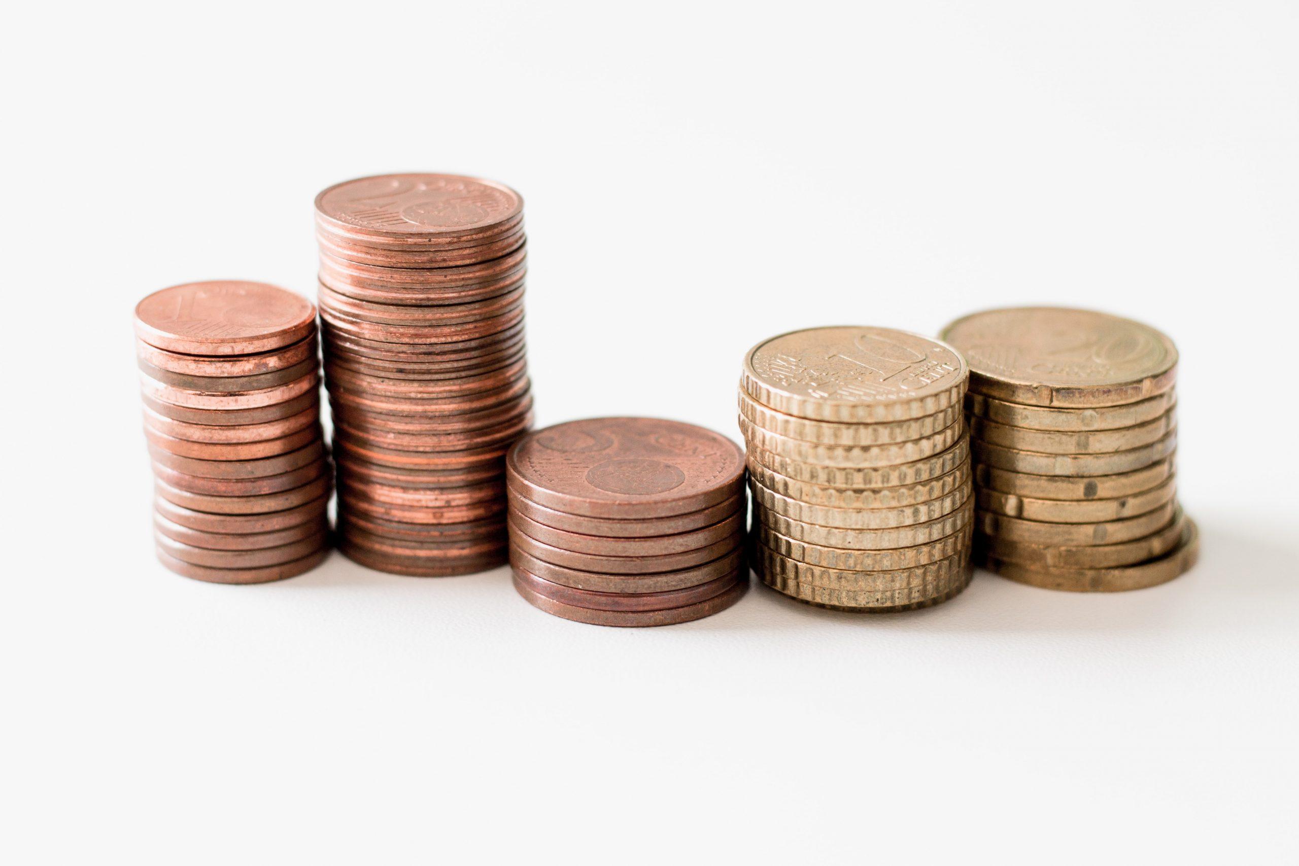 pièce de monnaies