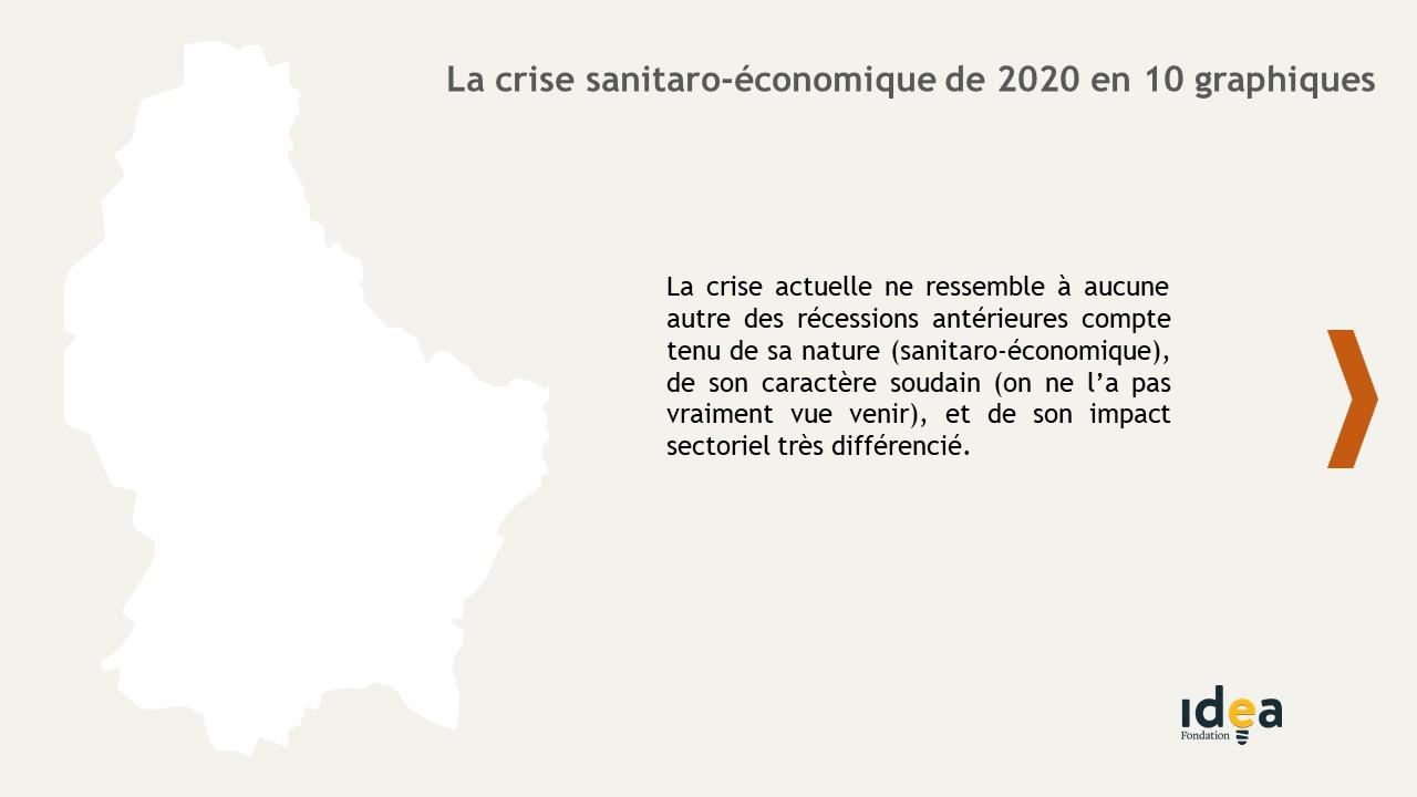 La crise sanitaro-économique de 2020 en 10 graphiques