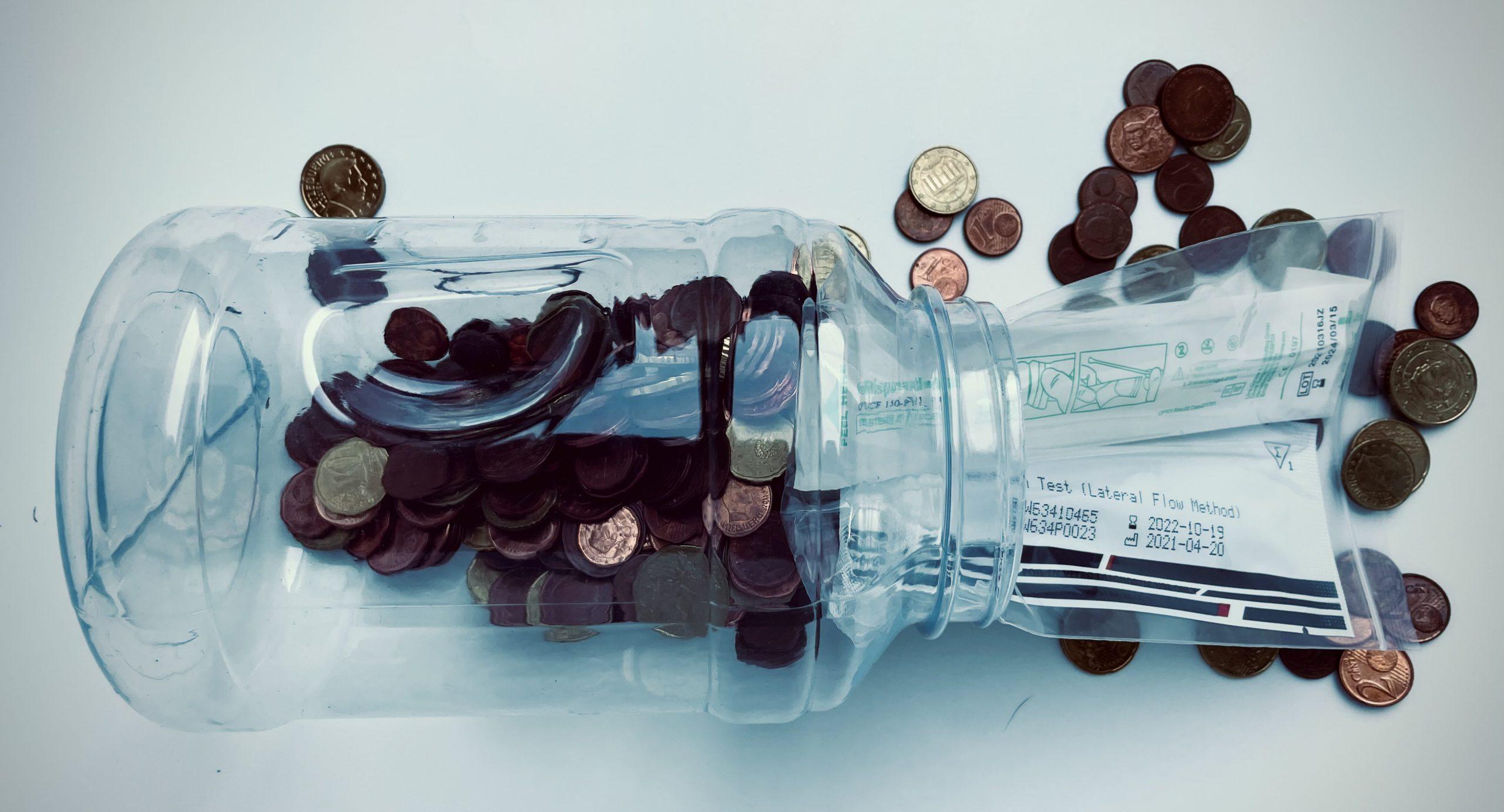 De l'épargne des ménages durant la crise Covid